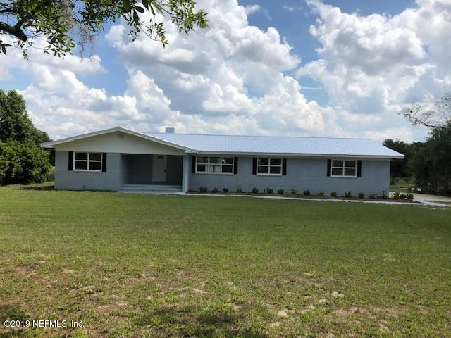 159 SE 35TH St, Keystone Heights, FL 32656 (MLS #988743) :: Jacksonville Realty & Financial Services, Inc.