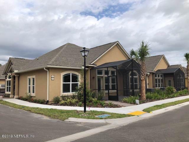 46 Alafia Ct A, St Augustine, FL 32084 (MLS #989573) :: The Every Corner Team | RE/MAX Watermarke