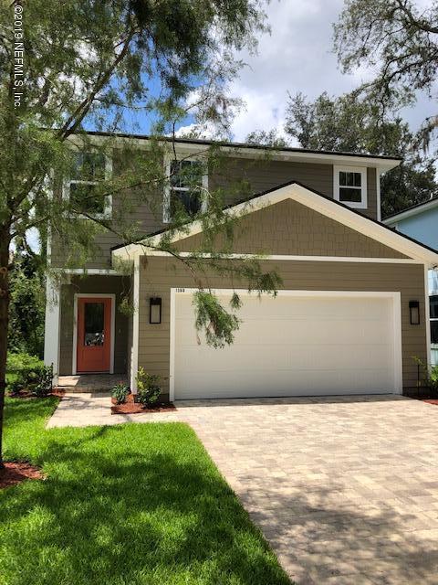 1380 Elm St, Fernandina Beach, FL 32034 (MLS #992190) :: The Hanley Home Team