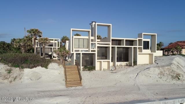 1033 Ponte Vedra Blvd, Ponte Vedra Beach, FL 32082 (MLS #995386) :: Ancient City Real Estate