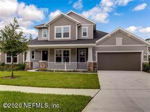 74 Boulder Brook, St Johns, FL 32259 (MLS #1005379) :: Memory Hopkins Real Estate