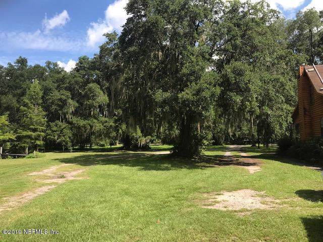 86196 Cottonwood Ave, Yulee, FL 32097 (MLS #1007694) :: Menton & Ballou Group Engel & Völkers