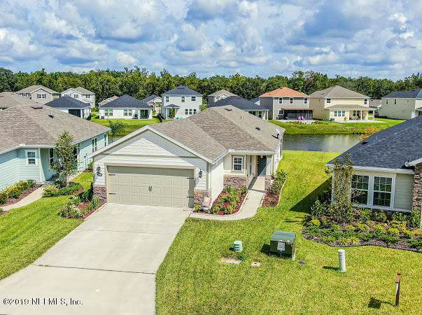 14669 Barred Owl Way, Jacksonville, FL 32259 (MLS #1011430) :: The Hanley Home Team