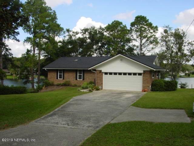 262 Wesley Rd, GREEN COVE SPRINGS, FL 32043 (MLS #1012297) :: The Hanley Home Team