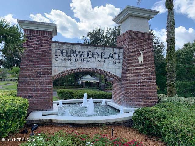 4480 Deerwood Lake Pkwy #248, Jacksonville, FL 32216 (MLS #1013999) :: eXp Realty LLC | Kathleen Floryan