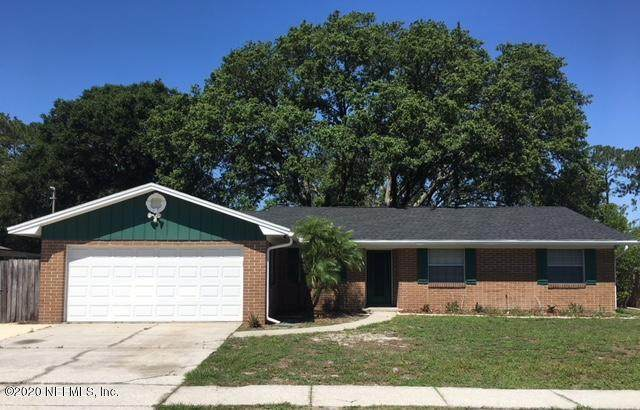 1516 Derringer Rd, Jacksonville, FL 32225 (MLS #1033560) :: Bridge City Real Estate Co.