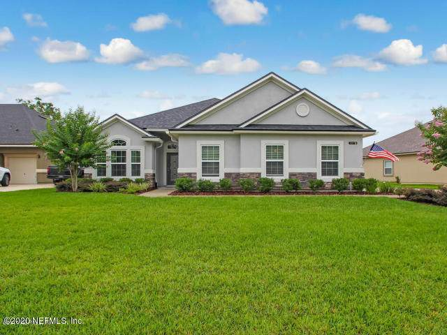1976 Colonial Dr, GREEN COVE SPRINGS, FL 32043 (MLS #1051361) :: Memory Hopkins Real Estate