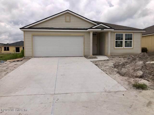 3474 Lynn Ct, Middleburg, FL 32068 (MLS #1060364) :: Homes By Sam & Tanya
