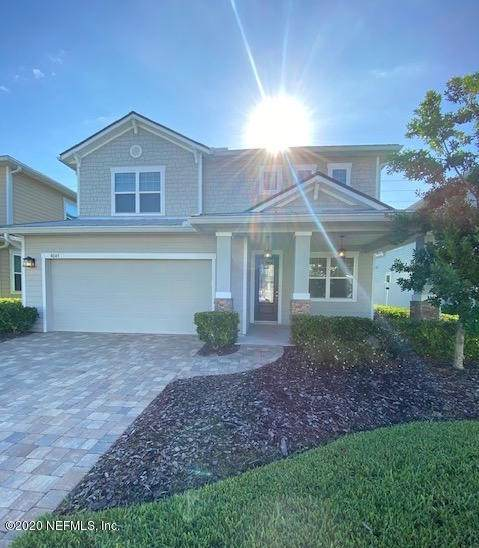 4045 Seaside Dr E, Jacksonville Beach, FL 32250 (MLS #1066027) :: The DJ & Lindsey Team