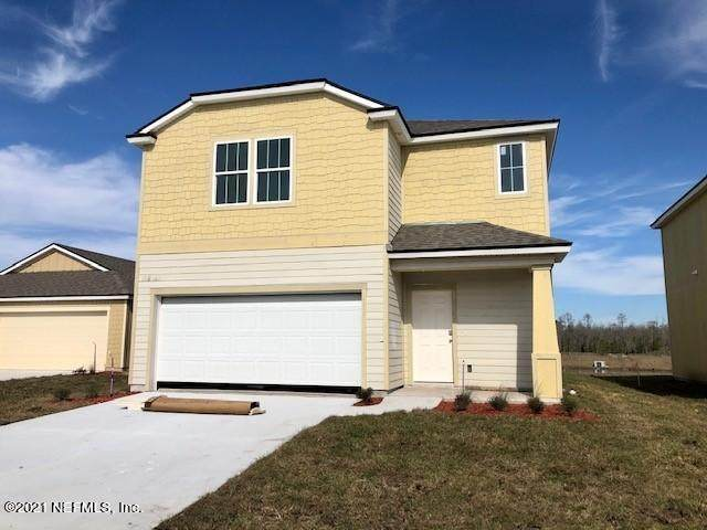 3545 Grayson Ln, Middleburg, FL 32068 (MLS #1074858) :: The Newcomer Group