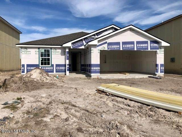 3569 Grayson Ln, Middleburg, FL 32068 (MLS #1083563) :: The Newcomer Group