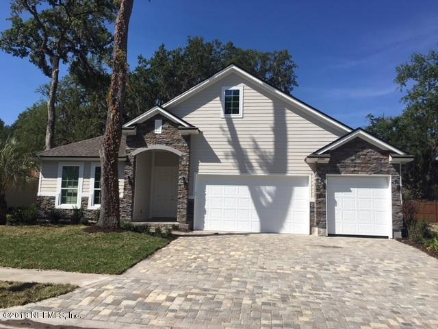 2760 Chapman Oak Dr, Jacksonville, FL 32257 (MLS #859339) :: EXIT Real Estate Gallery