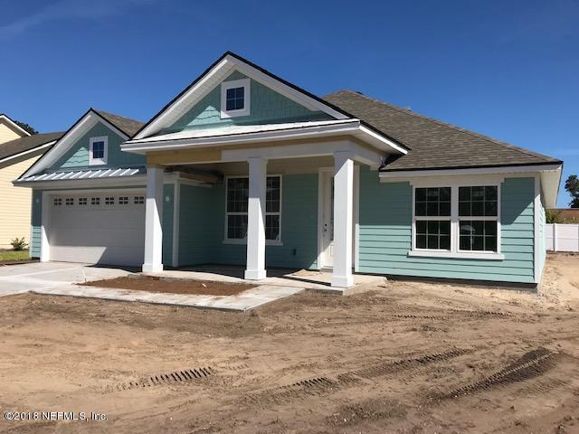 132 Sailfish Dr, Ponte Vedra Beach, FL 32082 (MLS #926621) :: EXIT Real Estate Gallery