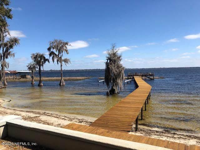 21112 NE 101ST Ave, EARLETON, FL 32631 (MLS #937954) :: Bridge City Real Estate Co.