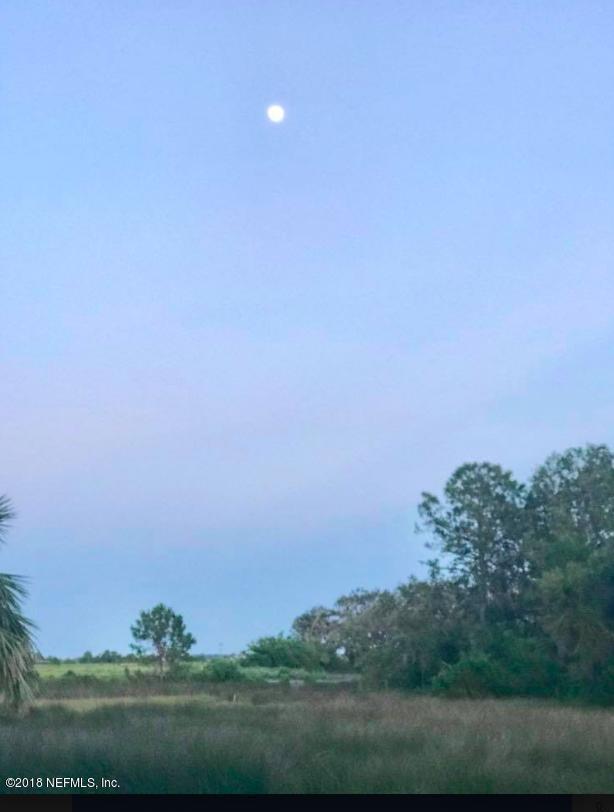 206 Pescado Dr, St Augustine, FL 32095 (MLS #942192) :: The Hanley Home Team