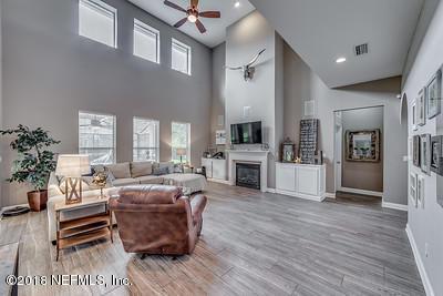 5009 Clayton Ct, St Augustine, FL 32092 (MLS #945319) :: EXIT Real Estate Gallery