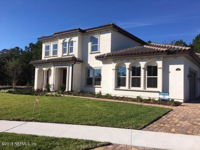 124 Sitara Ln, St Johns, FL 32259 (MLS #946380) :: Florida Homes Realty & Mortgage