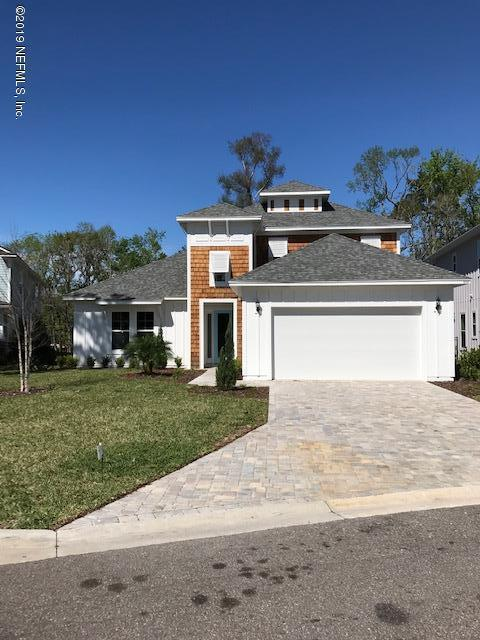 8754 Anglers Cove Dr, Jacksonville, FL 32217 (MLS #954127) :: Noah Bailey Group