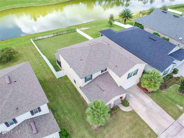 1171 Camp Ridge Ln, Middleburg, FL 32068 (MLS #954790) :: The Hanley Home Team