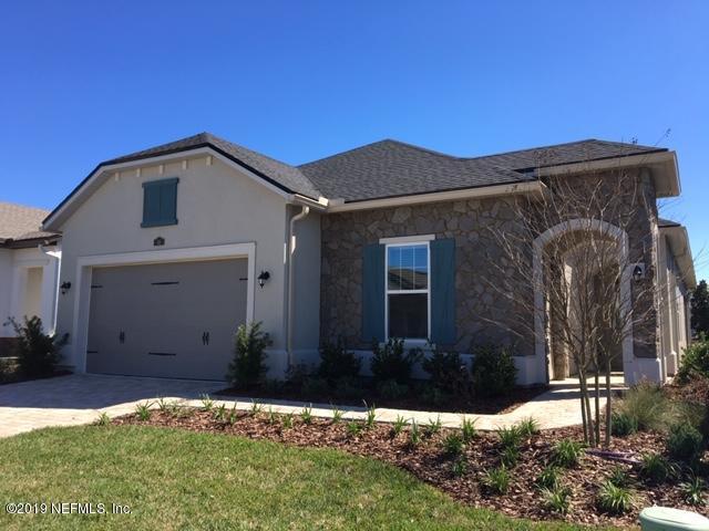 40 Furrier Ct, Ponte Vedra, FL 32081 (MLS #975598) :: Home Sweet Home Realty of Northeast Florida