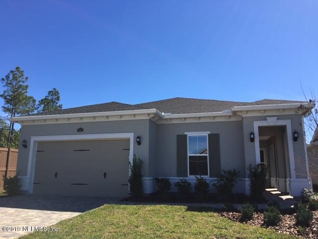 84 Furrier Ct, Ponte Vedra, FL 32081 (MLS #975618) :: Home Sweet Home Realty of Northeast Florida