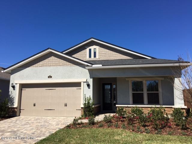 85 Furrier Ct, Ponte Vedra, FL 32081 (MLS #975625) :: Home Sweet Home Realty of Northeast Florida