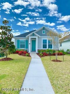 118 Daniel Park Cir, Ponte Vedra, FL 32081 (MLS #984734) :: EXIT Real Estate Gallery