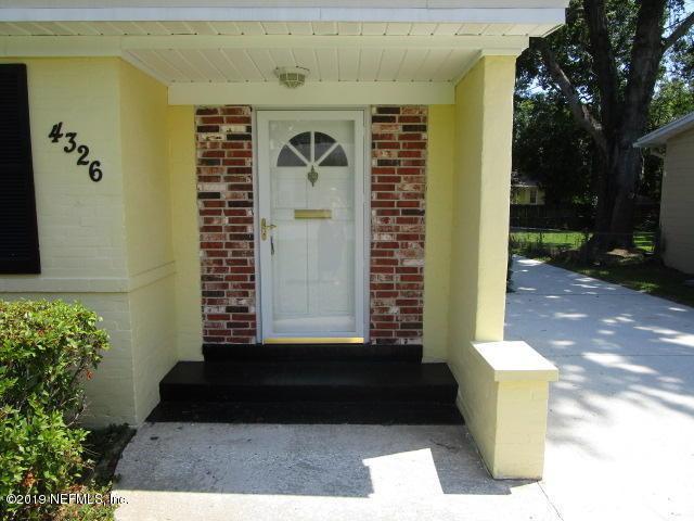 4326 Palmer Ave, Jacksonville, FL 32210 (MLS #996847) :: EXIT Real Estate Gallery