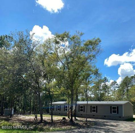 10355 Kirchherr Ave, Hastings, FL 32145 (MLS #1046104) :: Olson & Taylor | RE/MAX Unlimited