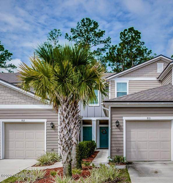 810 Servia Dr, St Johns, FL 32259 (MLS #1065929) :: CrossView Realty