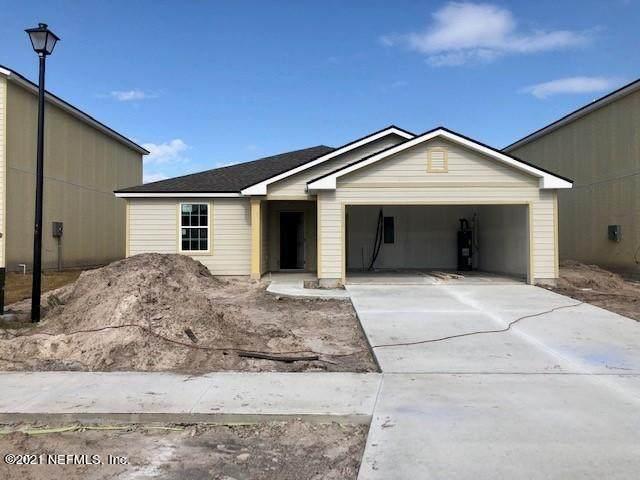 3569 Grayson Ln, Middleburg, FL 32068 (MLS #1083563) :: The Hanley Home Team