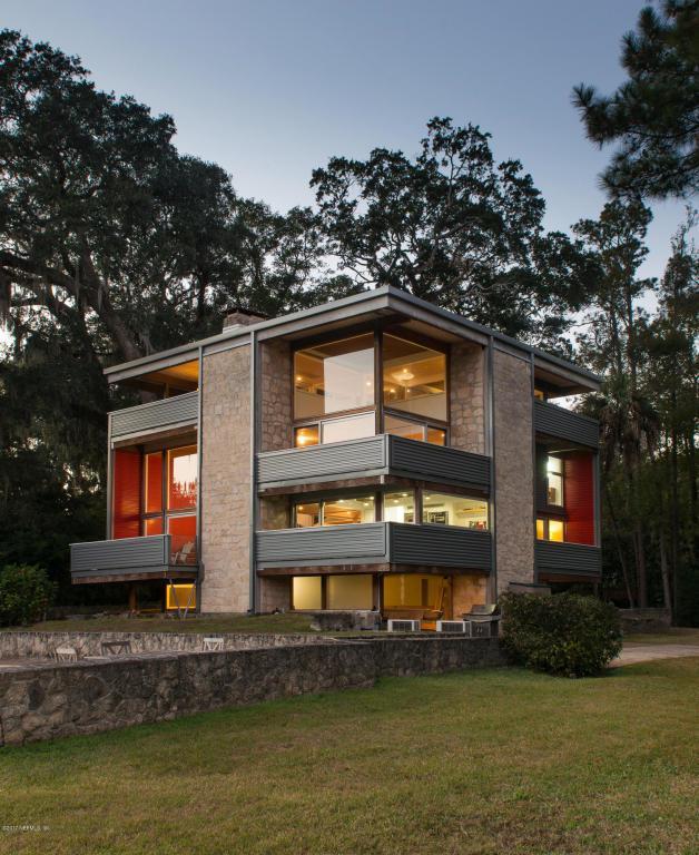 4842 River Basin Dr N, Jacksonville, FL 32207 (MLS #878019) :: EXIT Real Estate Gallery