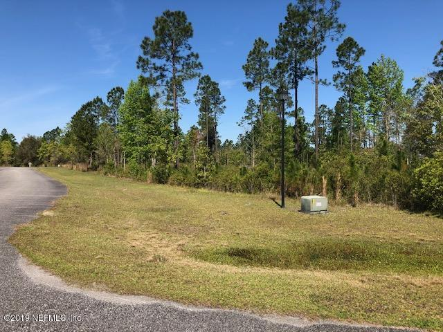 LOT 102 Bullock Bluff Rd, Bryceville, FL 32009 (MLS #892902) :: The Hanley Home Team