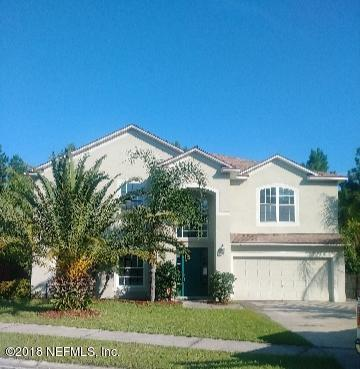 2754 Spoonbill Trl, Orange Park, FL 32073 (MLS #938486) :: EXIT Real Estate Gallery