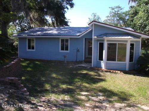 8491 Lilly Lake Rd, Melrose, FL 32666 (MLS #886059) :: EXIT Real Estate Gallery