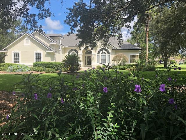 606 Queens Harbor Blvd, Jacksonville, FL 32225 (MLS #944764) :: St. Augustine Realty