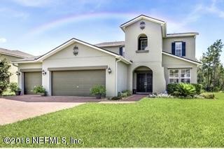 142 Arabian Ct, St Augustine, FL 32095 (MLS #949019) :: Pepine Realty
