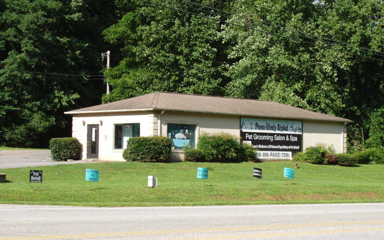 2485 Us Highway 76 West - Photo 1