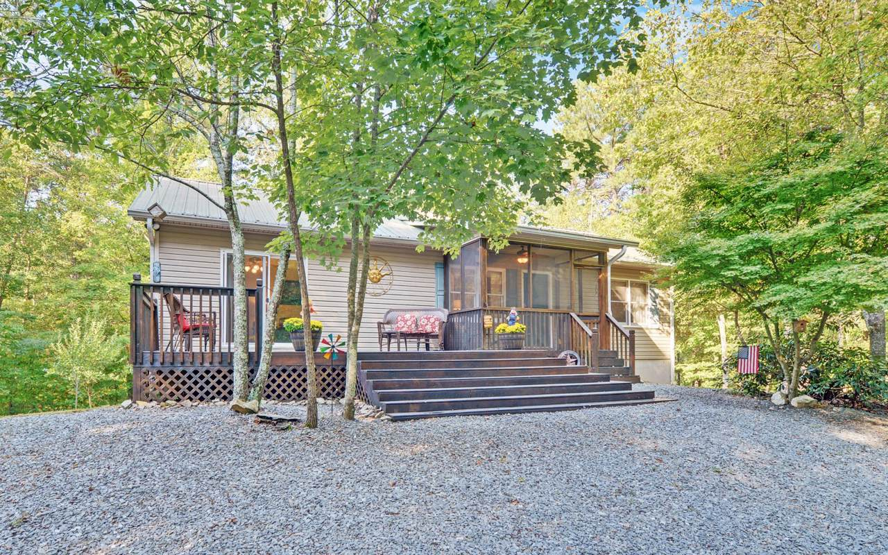 34 Mission Hill Road - Photo 1