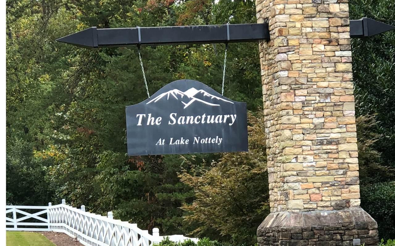 LT 12 The Sanctuary - Photo 1