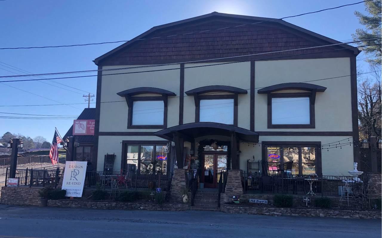 146 Depot Street - Photo 1