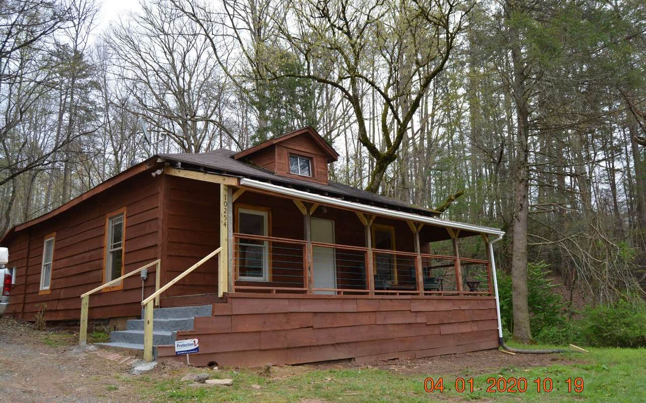 10254 Old Hwy 64 West - Photo 1
