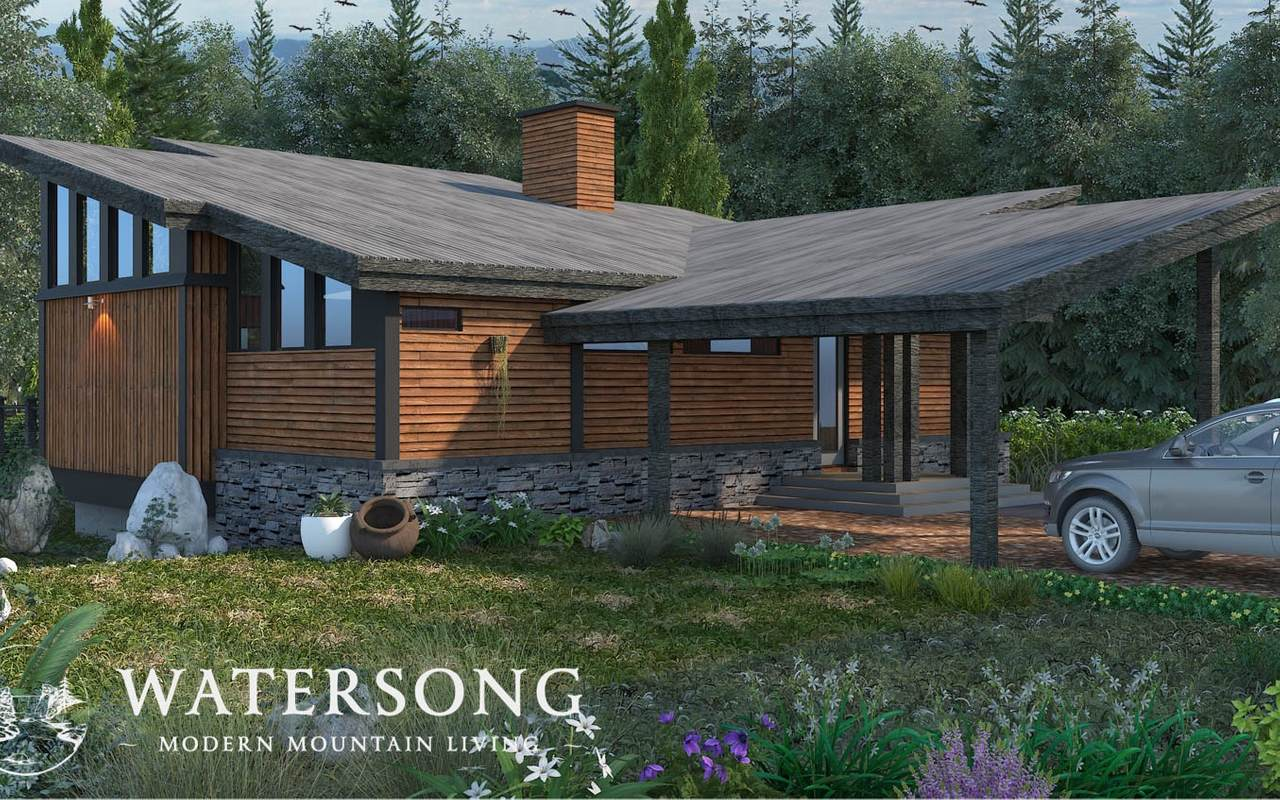 LOT 2 Watersong Trail - Photo 1