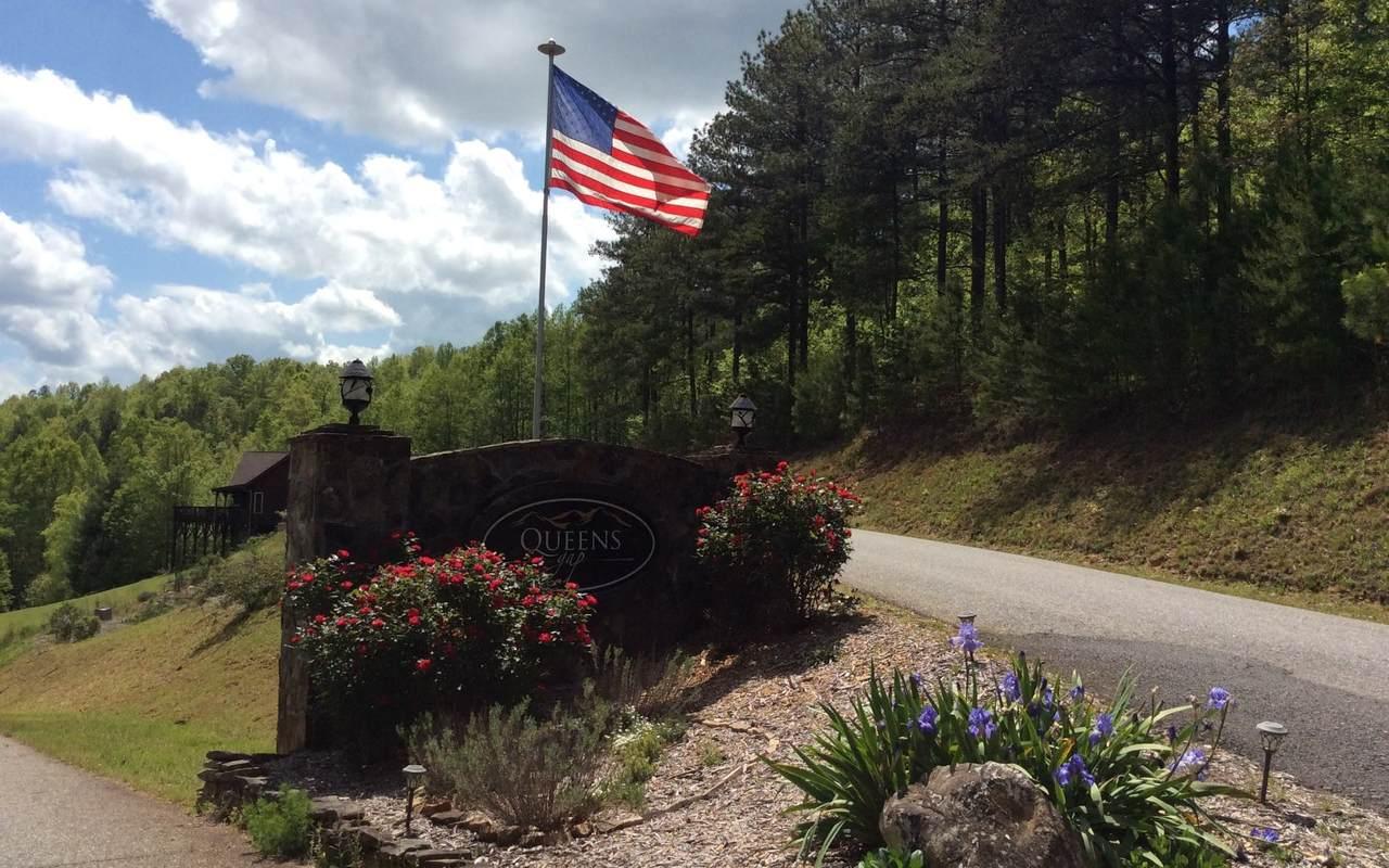 LOT54 Treeline Drive - Photo 1