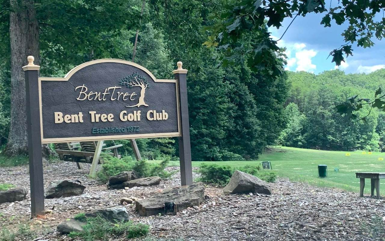 4415 Bee Tree Ridge Dr - Photo 1