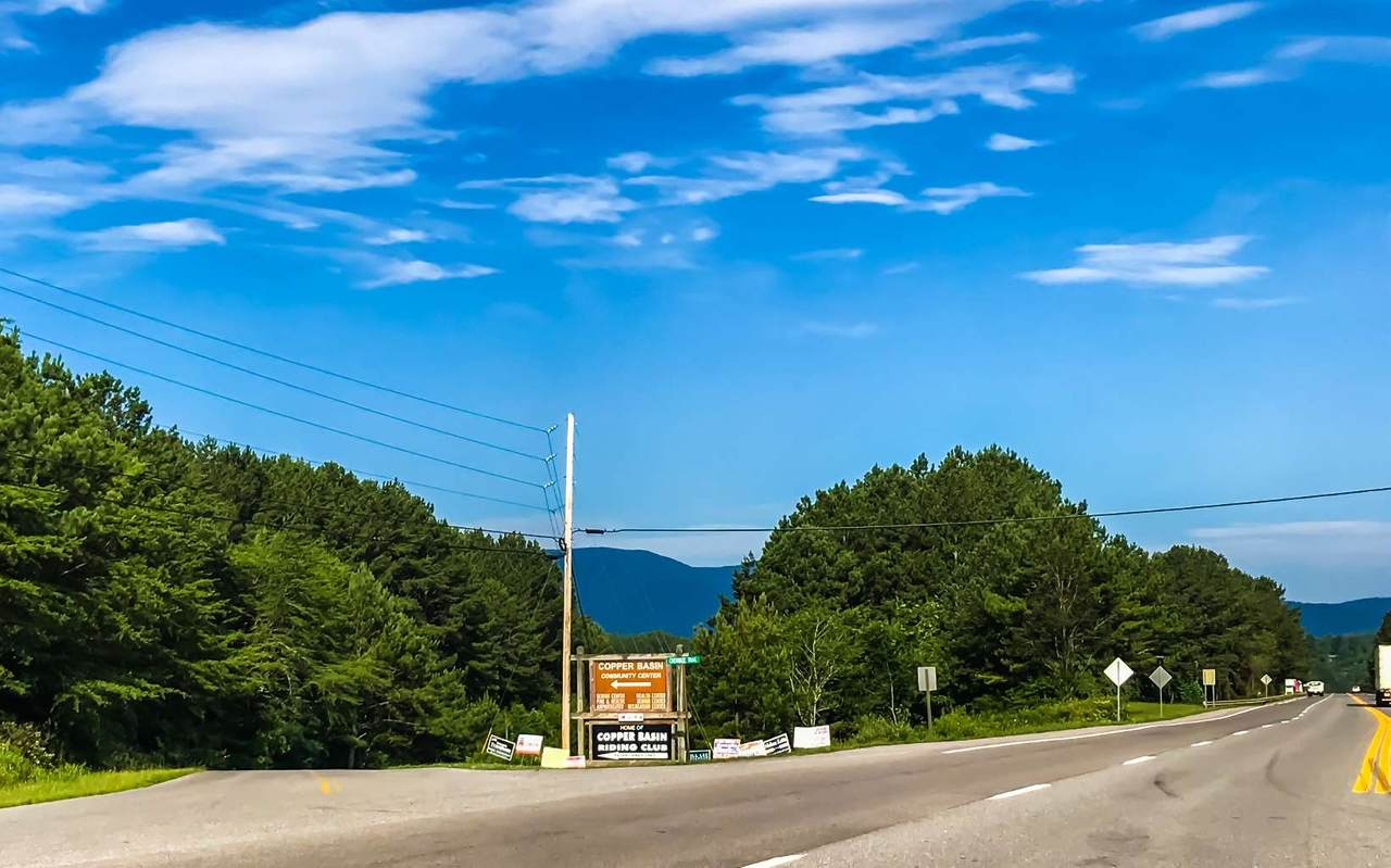 Cherokee Trail - Photo 1