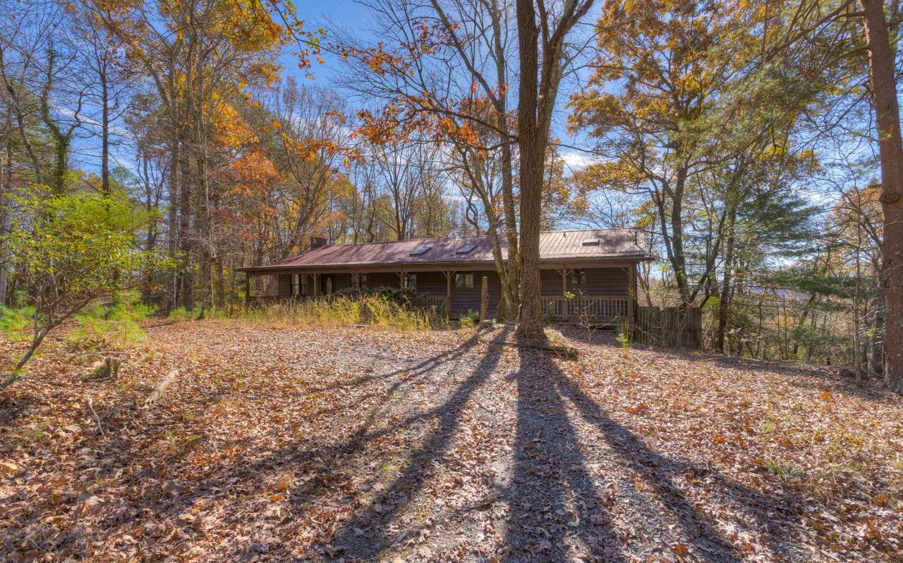 599 Pettit Ridge Road - Photo 1