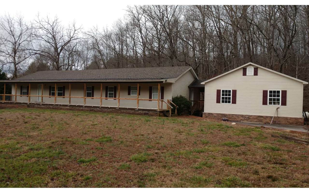 5381 Old Hwy 64 East - Photo 1