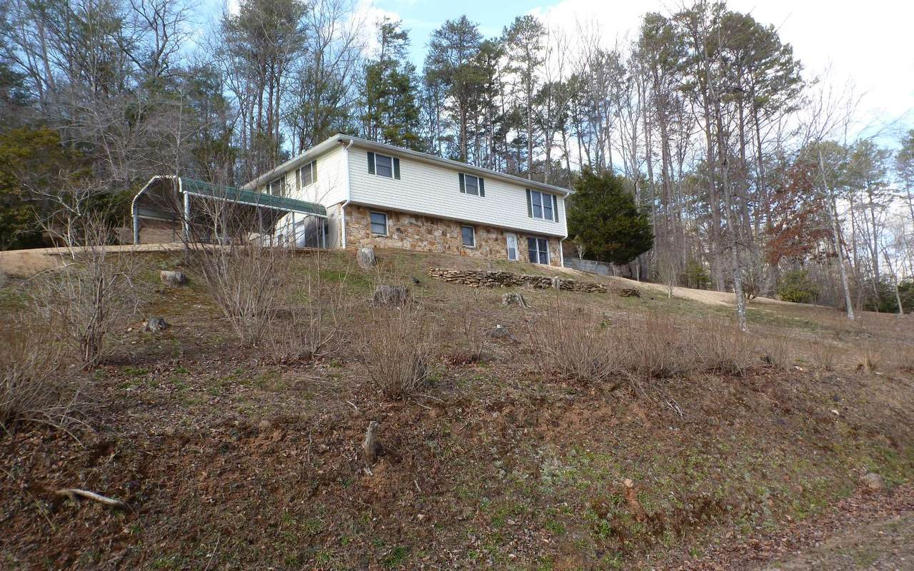 780 Shoal Creek Road - Photo 1