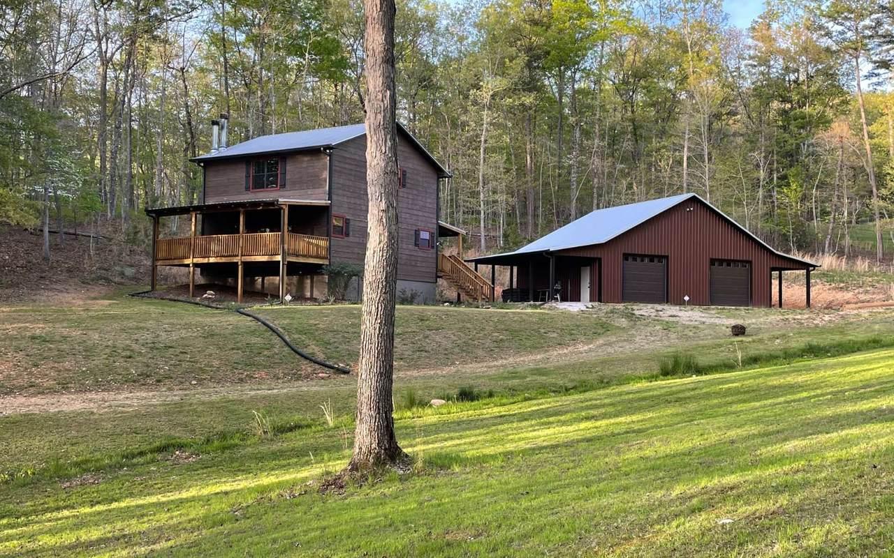 372 Toccoa Farm Trail - Photo 1